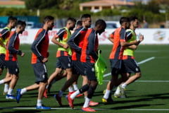 "Strigatul disperat al unui patron din Primera Division: ""Acum fac un denunt, ni se fura jucatorii!"""