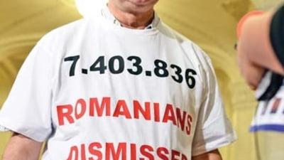 Striptease-ul senatorului Ghise de Ziua Nationala a Romaniei (Opinii)