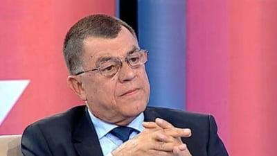 Stroe, despre Iohannis: Ii este permis sa faca erori de judecata, e nou in partid