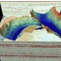 Structuri misterioase descoperite sub Marea Nordului: Nevăzute de mii de ani, au fost găsite în adâncuri VIDEO