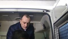 Strutinsky, arestat la domiciliu in dosarul de la Constanta (rechizitoriu + referat DNA)