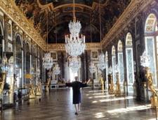Student Versailles