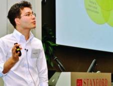 Student roman, autorul unuia dintre primele 10 studii stiintifice ale anului 2011