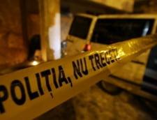 Studenta gasita moarta intr-un camin din Iasi