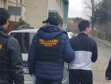 Studenti din Liban si Maroc, carora le-a expirat dreptul de sedere, obligati sa paraseasca Romania
