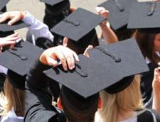 Studenti romani in Occident: Cati vor sa revina in tara - sondaj LSRS
