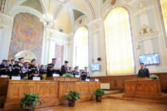 Studentii UBB aduc peste 190 de milioane de euro bugetului Clujului