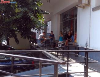 Studentii acuza Guvernul dupa ce Teodorovici le-a limitat gratuitatea pe CFR: Incearca sa ne pateze imaginea!