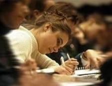 Studentii cer universitatilor un numar minim de locuri bugetate