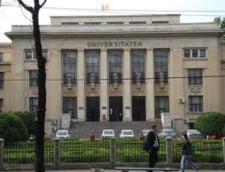 Studentii ies in strada: Tinta, conducerea Universitatii Bucuresti si deputatul PNL Nistor