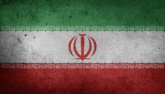 "Studentii iranieni au protestat fata de politicile SUA: ""Moarte Americii!"""