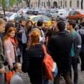 Studentii marilor universitati se revolta impotriva ministrului Popa: Greva japoneza la Cluj, Bucuresti si Timisoara