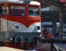 Studentii merg gratuit cu trenul: Intr-o luna calatoriile lor au costat 3,5 milioane de euro
