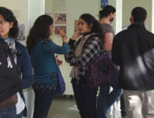 Studentii romani, suparati pe UE. Masterul in strainatate ar putea deveni un vis