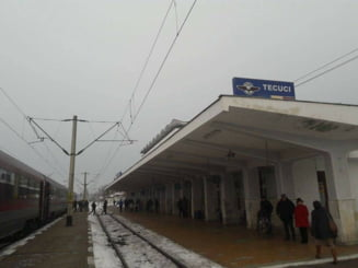 Studentilor li se impun noi conditii pentru calatoriile gratuite cu trenul UPDATE: Reactii de la ANOSR si din Guvern