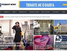 Studentnews.info - site-ul de top al studentilor cu umor