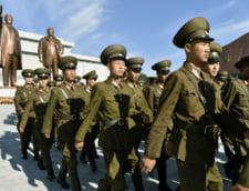 Studentul arestat in Coreea de Nord incercand sa aduca unificarea, eliberat
