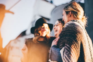 Studiaza creierul uman de o viata si a ajuns la o concluzie: Iata alegerea pe care poti sa o faci ca sa fii fericit