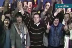 Studioul 4 al TVR, redeschis la 25 de ani de la Revolutie, pentru o intalnire cu istoria