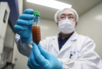 Studiu - Pandemia de coronavirus a crescut influenta Chinei, considera occidentalii