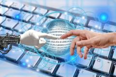 Studiu: Aproximativ 800 de milioane de angajati isi pot pierde slujbele din cauza robotilor pana in 2030. Ce job-uri vor disparea
