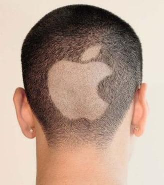 """Studiu: Produsele Apple declanseaza o """"reactie religioasa"""" in creierul fanilor"""