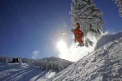 Studiu: peste 40% dintre locuitorii statiunii de schi in care a izbucnit principalului focar COVID-19 din Austria au dezvoltat anticorpi