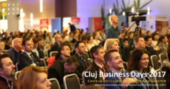 Studiu Cluj Business Days 2017: Mediul de business din Cluj a trecut testul maturitatii, dar are un mare minus