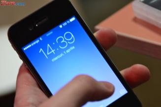 Studiu Google: Cat stau romanii cu nasul in telefon. Dar alti europeni?