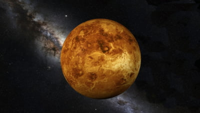 Studiu Nature Astronomy: Viata pe Venus nu este posibila in absenta apei din atmosfera planetei