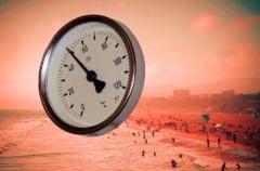 Studiu alarmant: Avem cel mai ridicat nivel de CO2 din atmosfera din ultimii 800.000 de ani