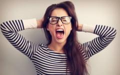 Studiu despre legatura dintre emotii si limbajul licentios: injuraturile sunt mai mult decat o lipsa de igiena lingvistica