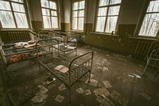 Studiu la 35 de ani de la fenomenul Cernobil: Daunele asupra ADN-ului cauzate de radiatii nu sunt transmise copiilor
