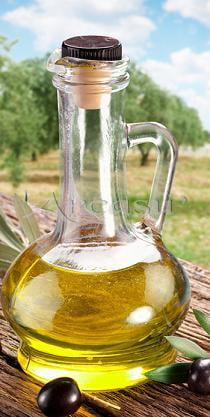 """Studiul comparativ al produsului """"ulei de masline extravirgin"""""""