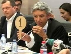 Stupefiant: DDD guverneaza cu ciocoiul Ponta! (Opinii)
