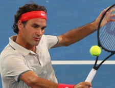 Stupoare la Miami: Federer, eliminat de un japonez