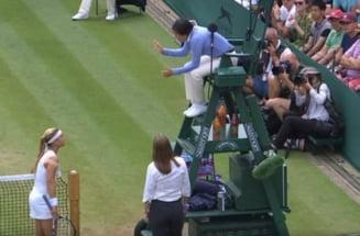Su-Wei Hsieh propune o schimbare majora in tenis dupa ce s-a certat cu Dominika Cibulkova la Wimbledon