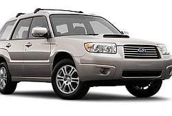 """Subaru Forester a fost inclus in Programul """"Rabla 2010"""""""
