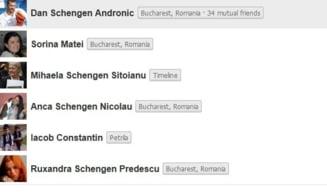 Subiectul Schengen incinge spiritele - miscare de protest pe Facebook