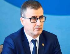 """Subprefectul de Timis, Mircea Bacala, depistat cu COVID-19: """"Deocamdata sunt acasa si ma simt bine"""""""