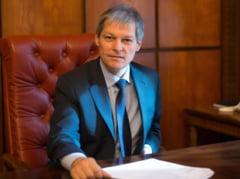 Subsecretar de stat din Mures, eliberat din functie de premierul Ciolos