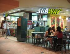 Subway isi amana intrarea pe piata romaneasca