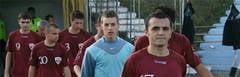 Succes acontat din prima repriza (Fotbal, Liga a III-a)