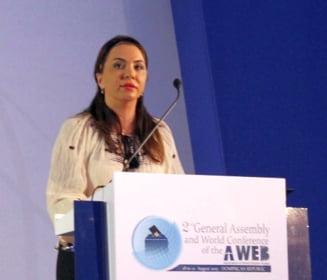 Succes international pentru Romania in domeniul electoral: AEP va detine presedintia A-WEB