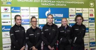 Succes istoric! Echipa feminină U19 e campioană europeană, după ce a surclasat Rusia VIDEO