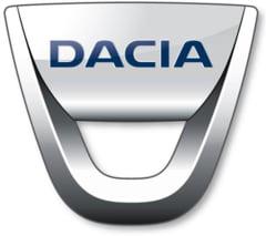 Succes nebun pentru Dacia in Irlanda: Vanzarile de automobile s-au dublat