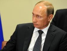 Succesoarea lui Nigel Farage crede ca Putin e un erou politic, ca Churchill sau Thatcher