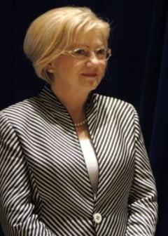 Succesorul lui Iohannis la Primaria Sibiului, incompatibil? Astrid Fodor: O aberatie, voi contesta raportul ANI