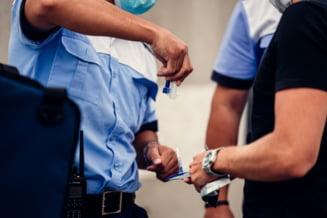 Suceava: O treime dintre agentii de politie care voiau sa avanseze in corpul ofiterilor au picat testul psihologic