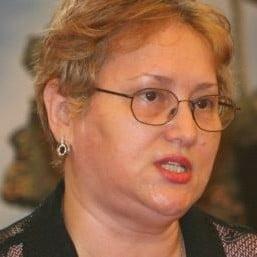 Suceava: Renate Weber deschide lista PNL la europarlamentare